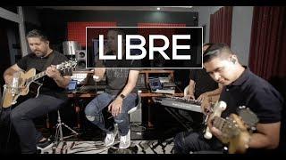 """"""" Libre """" - Preview"""