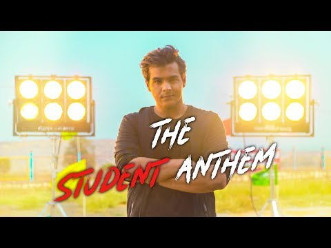 The Student Anthem | Ashish Chanchlani | Raftaar | Shaikhspeare