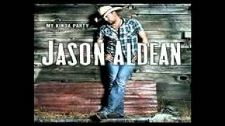Jason Aldean - Church Pew Or Barstool Lyrics [Jason Aldean's New 2011 Single]