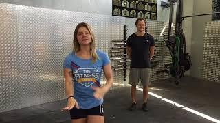 MUVe CrossFit - MUVe Everywhere 14/01/2018