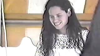 10,000 Maniacs Live in East Otto, New York - July 7, 1991 (Full Performance)
