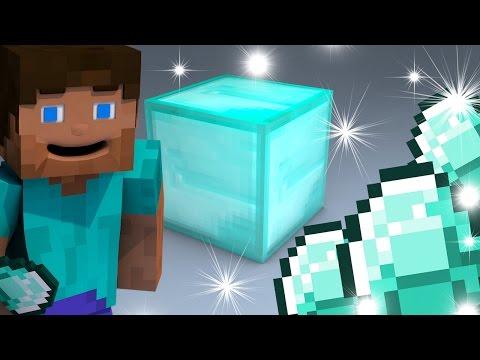 LE BLOC DE DIAMANT UNIQUE ! | Quest 4 Diamond !