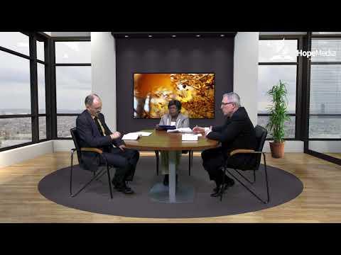 Etude 3 - Jésus et le livre de l'Apocalypse
