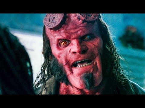 Novej Hellboy #NERDSTVÍ