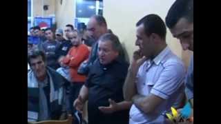 preview picture of video 'Virée électorale à Taharacht'