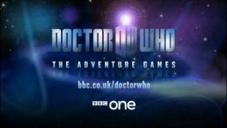 Doctor Who - City of the Daleks video