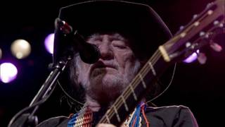 Willie Nelson - You Were It