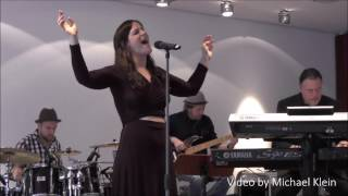 Somewhere Over The Rainbow - Lindsey Webster at 7. Augsburg Smooth Jazz Festival (2016)