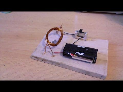 Miernik elektryczny typ