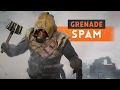 DICE trará grandes mudanças nas granadas de Battlefield 1