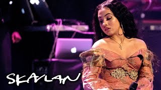 Mabel | «Don't Call Me Up» | SVTTV 2Skavlan