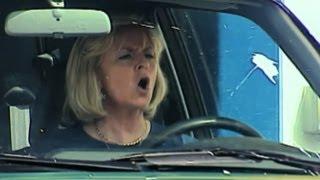 Car Wash Bird Poop Prank!