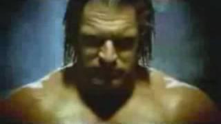Triple H SummerSlam 2007 (FULL) Return Theme