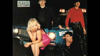 Blondie I'm Always Touched By Your Presence, Dear October 1977