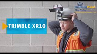 Realize the Power of Mixed Reality Construction with the Trimble XR10!