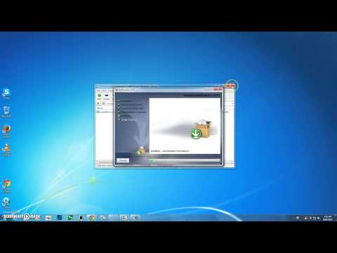 How to install NetGuard UPS Software for Windows OS