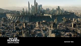 Trailer of Maze Runner: The Death Cure (2018)