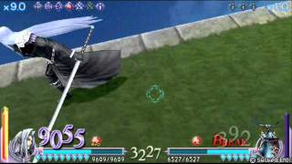Dissidia: How To Get Multiplier Greater Than or Equal To 8.0
