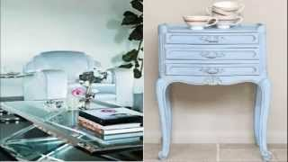 Plascon Colour Inspiration Session 10 - Birds Egg Blue