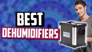 Best Dehumidifiers in 2020 [Top 5 Picks]