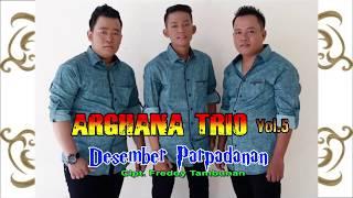 Gambar cover DESEMBER PARPADANAN - ARGHANA TRIO - Mendayu menusuk hati#music