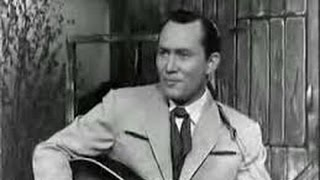 Don Gibson - Blue Blue Day (1957).