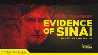 Evidence of Sinai - An Exclusive Interview with Tim Mahoney