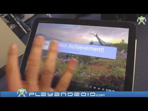 Video of Linderdaum Puzzle HD