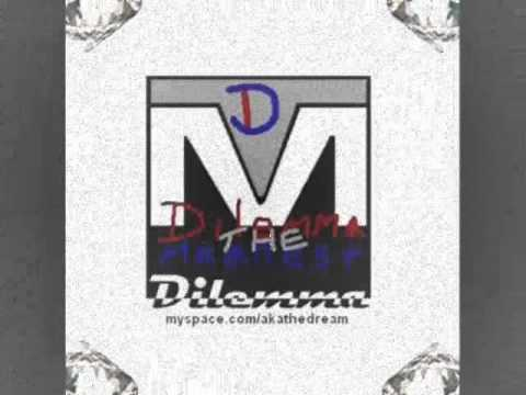 Dilemma Crank - Who R U Instrumental