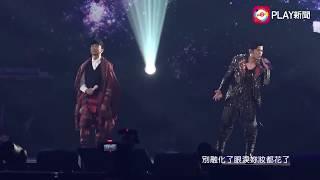 林俊傑 JJ Lin X 周杰倫 Jay Chou《修煉愛情》+《最長的電影》合在一起居然好聽成這個樣子!!!