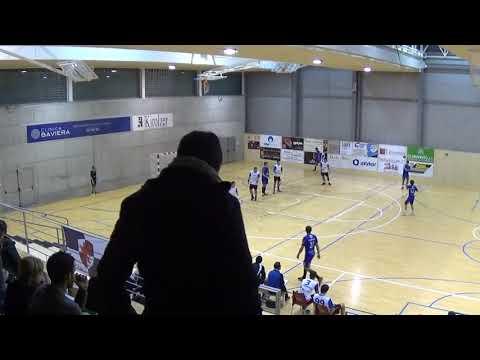 J.12 Tolosa 26 - Huarte 13