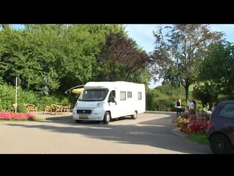 Camping Ettelbruck 2014