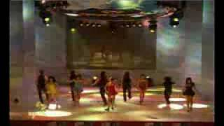 Danna paola - Fiesta