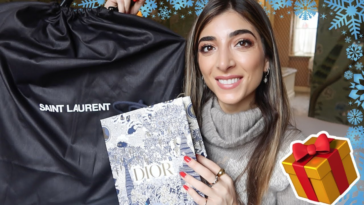 WHAT I GOT FOR CHRISTMAS 2019! | Amelia Liana
