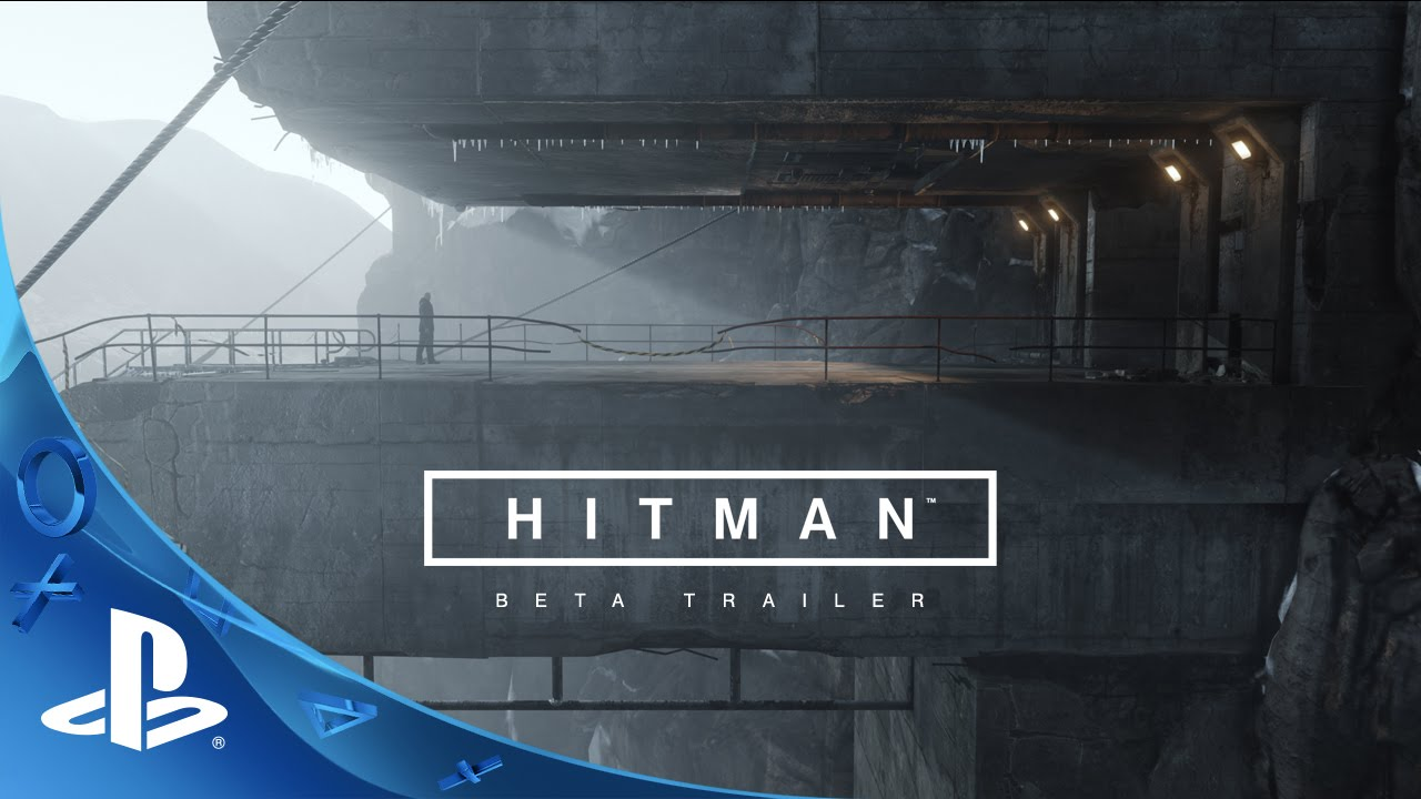 Hitman Beta Begins February 12th, 2016 on PS4