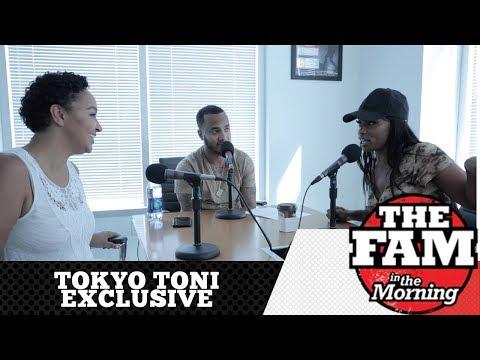 Tokyo Toni Clears Internet Rumors About Blac Chyna & Rob Kardashian