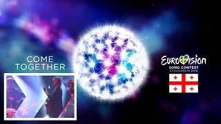 ევროვიზია 2016. ფინალი / Eurovision Song Contest 2016 - Final