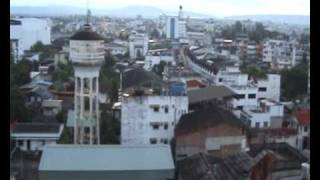 preview picture of video 'PITSANULOK  CITY, NORTHERN  THAILAND'