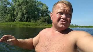 Рыбалка в сидельниково марий эл