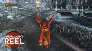 Highlight Reel #208 - Never Interrupt A Dark Souls Sunbro