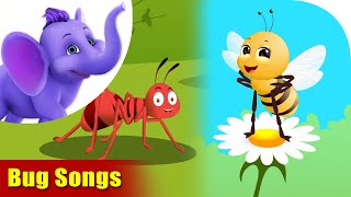 Bug Songs | 4K | Appu Series