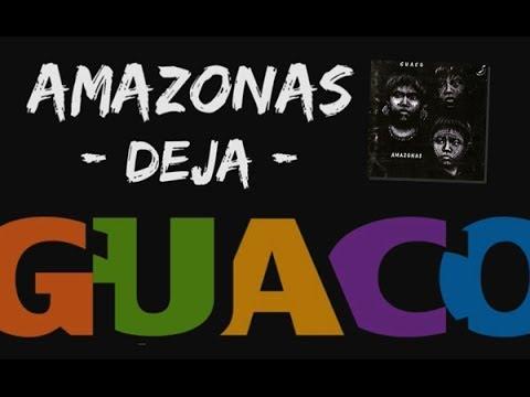 Guaco - Deja - World Music Group