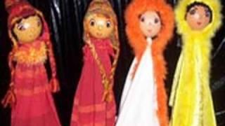 Les marionnettes - Christophe