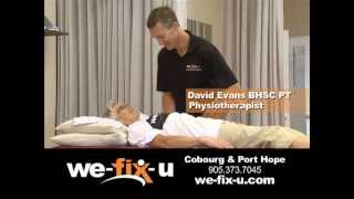 preview picture of video 'Physiotherapy & Chiropody (Foot Health) | Cobourg | Port Hope | 905.373.7045'