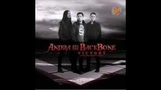 Andra & The Backbone Takluk (Album Victory)