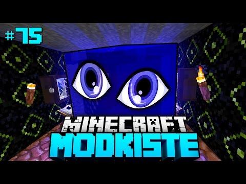 Blauer Protonen Würfel Minecraft Modkiste Deutsch Hd - Minecraft modkiste spielen