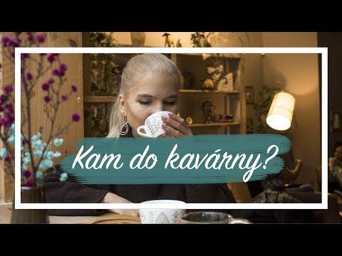 5 kaváren v Praze, které určitě navštívit! | ft.  Veronika Tázlerová