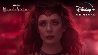 Every Episode | Marvel Studios' WandaVision | Disney+ Trailer