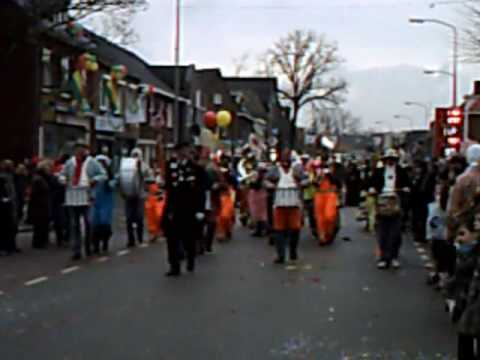 CarnavalsOptochtGennep2009