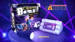 ChronoBomb - Noční vidění